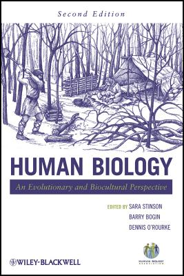 Human Biology By Stinson, Sara
